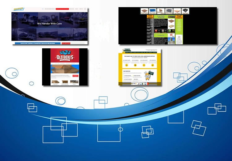 Website Design Services Cessnock