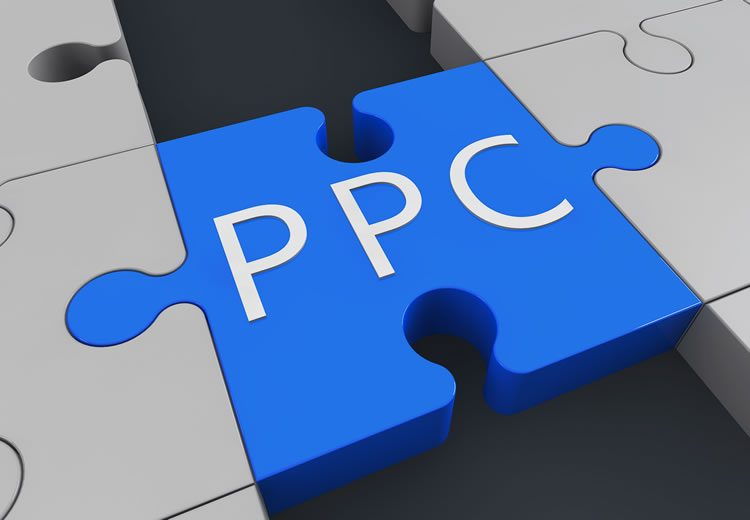 PPC - Pay Per Click Advertising